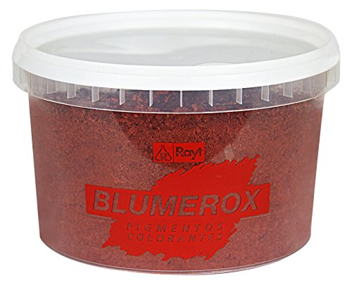Rayt 1182-81 Blumerox Polvo para Interiores y Exteriores Cem