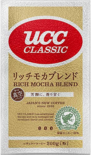 UCC上島珈琲