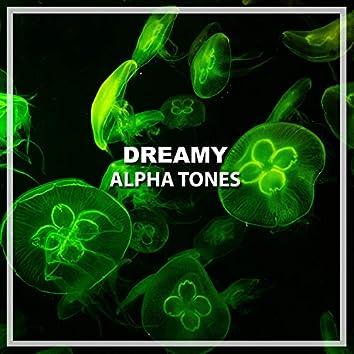 #13 Dreamy Alpha Tones