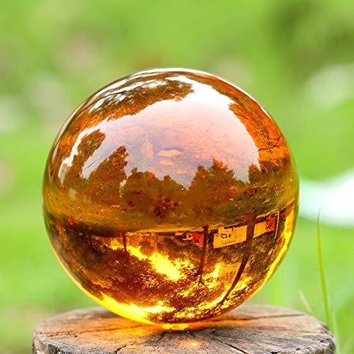 jinyi2016SHOP Bola de Cristal 80mm Crystal Ball Art Decor Glass Prop para...