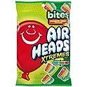 AirHeads Xtreme Bites Rainbow Berry, Party, 6oz