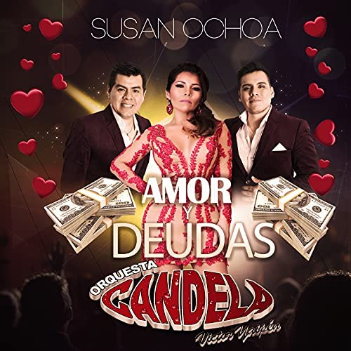 Orquesta Candela feat. Susan Ochoa