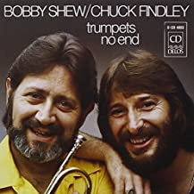 Trumpets No End by Bobby Shew/Chuck Findley (1997-11-20)