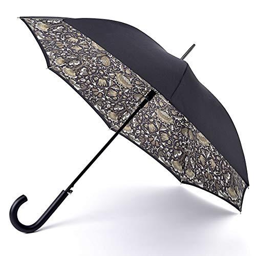 Fulton Morris & Co Bloomsbury 2 Paraguas clásico