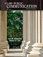 Law of Public Communication, The