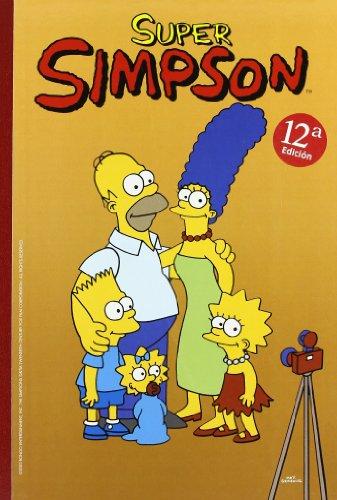 Be-bop-a-Lisa (Súper Simpson 2)