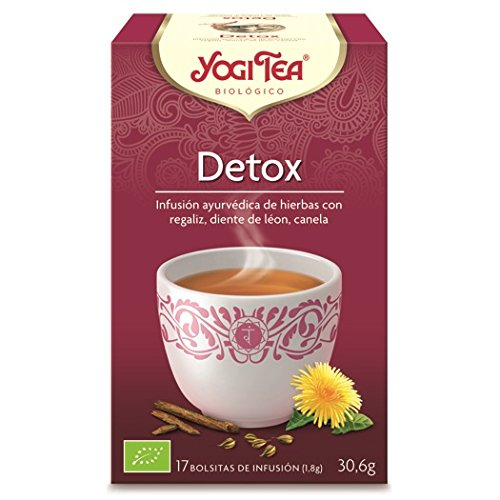 Yogi 2242 - Tea Infusión...