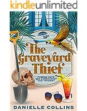 The Graveyard Thief (Florida Keys Bed & Breakfast Cozy Mystery Book 2) (English Edition)