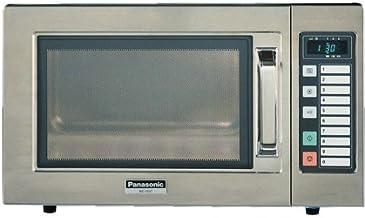 Panasonic ne-1037comercial apta para microondas, 1000W