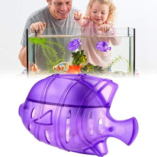 Limpiador de humidificador para peces,filtro para peces pequeños,2 uds.Filtro para peces pequeños,humidificador para limpieza,herramientas para peceras,humidificador universal,limpiador para tanques