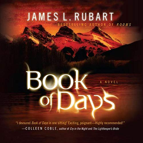 Book of Days cover art