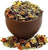 Capital Teas Orange Grapefruit Wellness Tea, 16 Ounce
