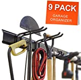 Garage Wall Organizer