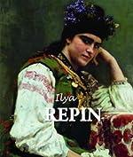 ILYA REPINE de Grigori Sternine