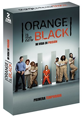 Orange Is The New Black/Mi Vida En Prisión. Temporada 1
