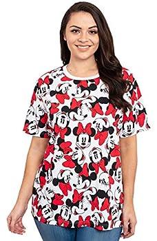 Best plus size disney shirts Reviews