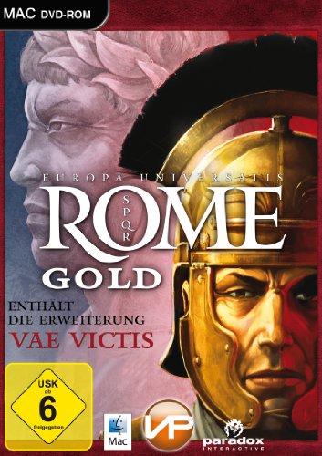 Europa Universalis Rome Gold - [Mac]