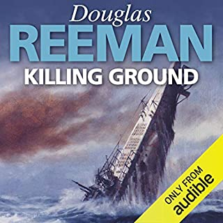 Killing Ground                   By:                                                                                                                                 Douglas Reeman                               Narrated by:                                                                                                                                 David Rintoul                      Length: 10 hrs and 39 mins     43 ratings     Overall 4.2