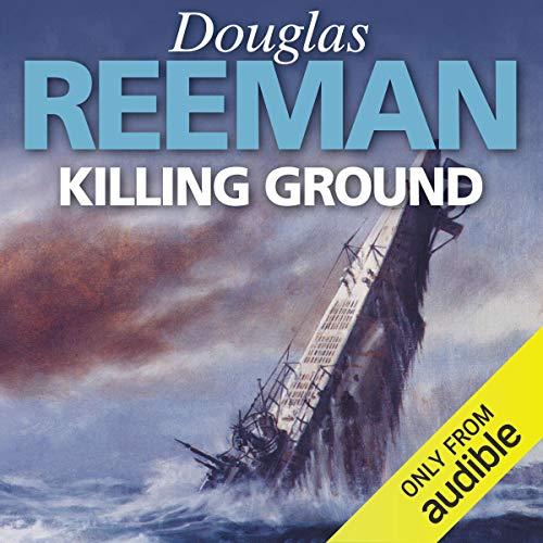 Killing Ground cover art