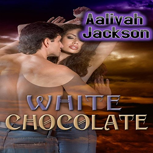 White Chocolate audiobook cover art