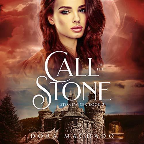 Stonewiser: Book 2 Audiobook By Dora Machado cover art