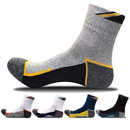 La mejor selección de Calcetines de deporte para Hombre los 5 más buscados. 15