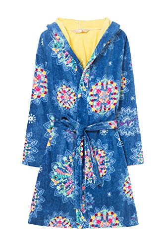 Desigual badjas Bathrobe_exotisch summer 18SHBT04 (Small)
