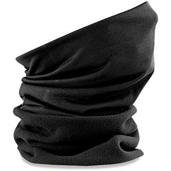 22 Colours Multi-Use Morf Snood Scarf Neck Warmer Beechfield Sports Outdoor