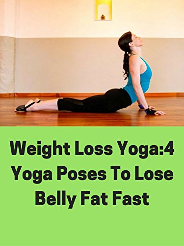 Weight Loss Yoga:4 Yoga Poses To Lose Belly Fat Fast