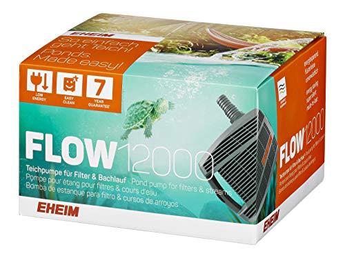 Eheim 35114010Teichpumpe für Filter & Bachlauf