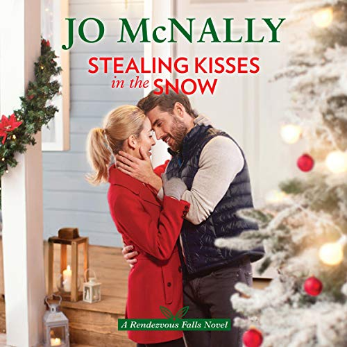 Couverture de Stealing Kisses in the Snow
