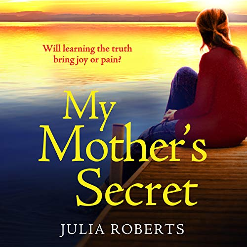 My Mother's Secret cover art
