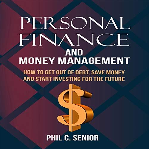 Personal Finance And Money Management Titelbild