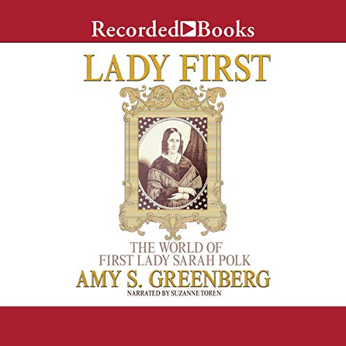 Lady First cover art