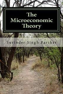 The Microeconomic Theory