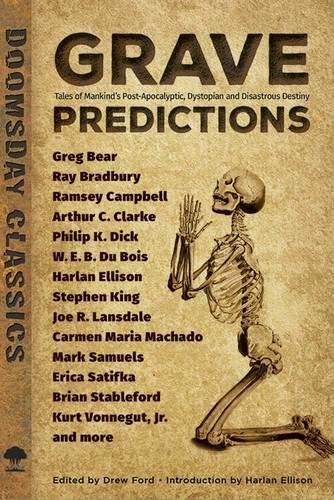 Grave Predictions: Tales of Mankind…