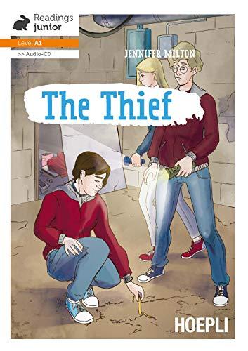 The Thief (Livello A1)  con CD audio [Lingua inglese]