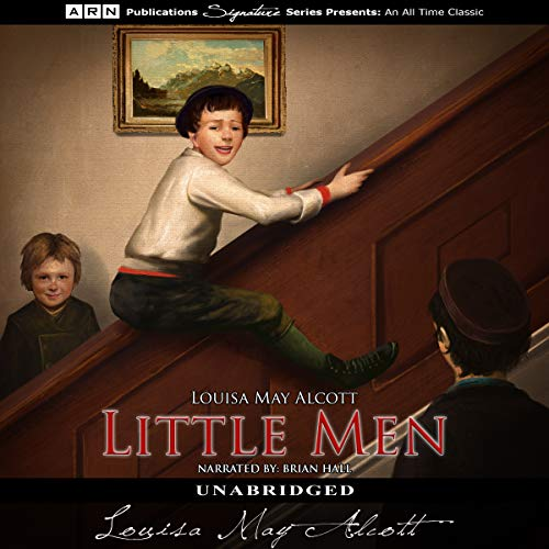 Little Men Titelbild