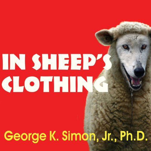 In Sheep's Clothing cover art