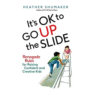 It's OK to Go up the Slide cover art