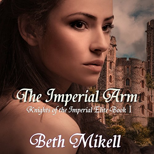 The Imperial Arm audiobook cover art