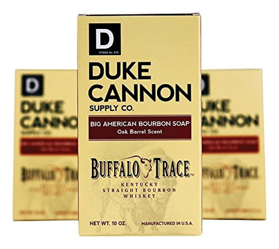 トーン独裁者保護するDuke Cannon タバーンコレクションスペシャルエディションメンズソープ(、)