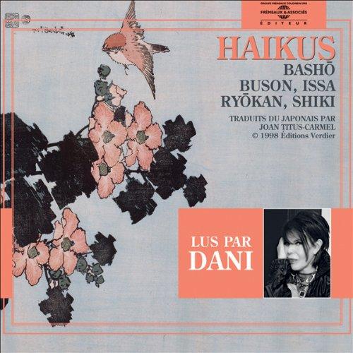 Couverture de Haikus