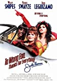 To Wong Foo, Thanks for Everything, Julie Newmar Movie...