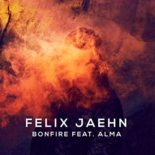 Felix Jaehn feat. Alma