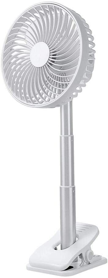 Luxury goods 360 Free shipping on posting reviews Degrees Rotating Desk Fan Quiet Clip Sum Desktop Ultra