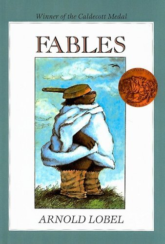 Fables by Arnold Lobel (1983-09-01)