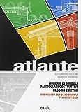 Atlante. Librerie di Simboli Particolari Costruttivi Blocchi e Retini