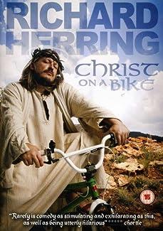 Richard Herring - Christ On A Bike
