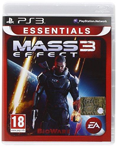 Electronic Arts Mass Effect 3, PlayStation 3 - Juego (PlayStation 3, PlayStation 3, RPG (juego de rol), BioWare)